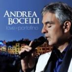 Andrea Bocelli アンドレアボチェッリ / Love In Portofino  輸入盤 〔CD〕