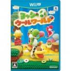 Game Soft (Wii U) / ヨッシー ウールワールド  〔GAME〕