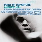 Andrew Hill ����ɥ�塼�ҥ� / Point Of Departure   ��LP��