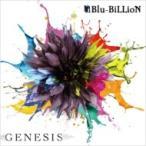 Blu-BiLLioN / GENESIS ���̾��ס�  ��CD Maxi��