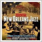 ����˥Х�(����ԥ졼�����) / Essential New Orleans Jazz ͢���� ��CD��