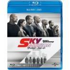 ワイルド スピード  / ワイルド・スピード SKY MISSION ブルーレイ+DVDセット  〔BLU-RAY DISC〕