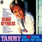 Debbie Reynolds �ǥӡ��쥤�Υ륺 / Tammy And 15 Other Great Pop Hits (�楸�㥱�å�) ������ ��CD��