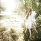 Davichi ダビチ / 3rd Mini Album:  Love Delight  〔CD〕