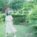 yonige / Coming Spring  〔CD〕