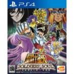 Game Soft (PlayStation 4) / 聖闘士星矢 ソルジャーズ・ソウル  〔GAME〕