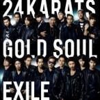 EXILE / 24karats GOLD SOUL(+DVD)  〔CD Maxi〕