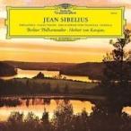 Sibelius シベリウス / フィンランディア、タピオラ、悲しきワルツ、トゥオネラの白鳥 カラヤン&ベルリン・