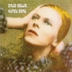 David Bowie デヴィッドボウイ / Hunky Dory  国内盤 〔CD〕