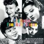 オムニバス(コンピレーション) / Rhythm For Sale - The Best Of Female Jive Singers 女性小唄シンガー ベス 国内盤 〔CD〕