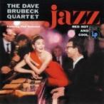 Dave Brubeck �ǥ��֥֥롼�٥å� / Jazz:  Red Hot  &  Cool  ������ ��CD��