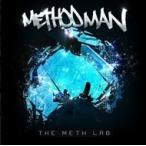 Method Man メソッドマン / Meth Lab 輸入盤 〔CD〕
