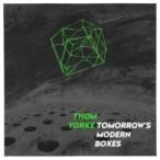 Thom Yorke �ȥ�衼�� / Tomorrow's Modern Boxes  ������ ��CD��