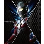 ウルトラマンX Blu-ray BOX 1  〔BLU-RAY DISC〕