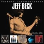 Jeff Beck ジェフベック / Original Album Classics 輸入盤 〔CD〕