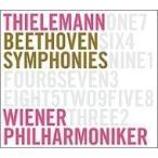 Beethoven ベートーヴェン / 交響曲全集 ティーレマン&ウィーン・フィル(6CD) 輸入盤 〔CD〕