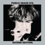 Public Image LTD パブリックイメージリミテッド / Metal Box (Second Edition)(紙ジャケット) 国内盤 〔SHM-CD〕