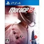 Game Soft (PlayStation 4) / MotoGP 15  〔GAME〕