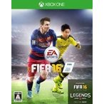 Game Soft (Xbox One) / FIFA 16  通常版  〔GAME〕
