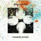 go!go!vanillas / カウンターアクション  〔CD Maxi〕