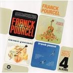 Franck Pourcel フランクプゥルセル / Coffret 2015 輸入盤 〔CD〕