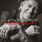 Keith Richards キースリチャーズ / Crosseyed Heart 国内盤 〔SHM-CD〕