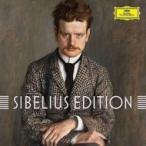 Sibelius シベリウス / シベリウス・エディション(14CD) 輸入盤 〔CD〕