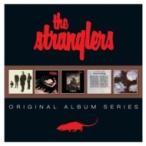Stranglers ストラングラーズ / 5cd Original Album Series Box Set 輸入盤 〔CD〕