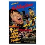 Rolling Stones ローリングストーンズ / Let's Spend The Night Together  〔BLU-RAY DISC〕