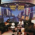 Hall&Oates (Daryl Hall&John Oates) ホール&オーツ / Bigger Than Both Of Us  〔BLU-SPEC CD 2〕