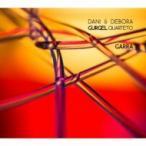 Dani & Debora Gurgel Quarteto / Garra 国内盤 〔CD〕