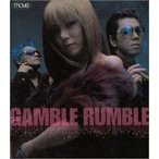 m.o.v.e ムーブ / Gamble Rumble  〔CD Maxi〕