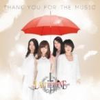ラストヒロイン / Thank You For The Music  〔CD Maxi〕