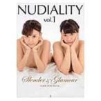 「NUDIALITY vol.1」 -Slender  &  glamour NUDE POSE BOOK- / YASU (BOOK)  〔本〕