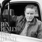 Don Henley ドンヘンリー / Cass County 国内盤 〔SHM-CD〕