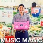 ファンキー加藤 / MUSIC MAGIC  〔CD Maxi〕