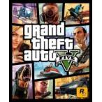 Game Soft (PlayStation 4) / グランド・セフト・オート V PlayStation4 the Best  〔GAME〕