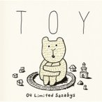 04 Limited Sazabys / TOY  〔CD Maxi〕