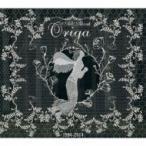 Origa ���ꥬ / All About Origa 1994-2014 ������ ��CD��