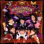 HALLOWEEN DOLLS / HALLOWEEN PARTY (+DVD)  〔CD Maxi〕