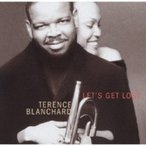 Terence Blanchard �ƥ�֥����㡼�� / Let's Get Lost - The Songs Ofjimmy Mchugh ������ ��CD��