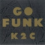 米米CLUB コメコメクラブ / GO FUNK (+DVD)  〔BLU-SPEC CD 2〕