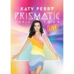 Katy Perry ケイティペリー / Prismatic World Tour Live  〔DVD〕