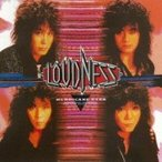 LOUDNESS ラウドネス / HURRICANE EYES(Japanese Version)  〔CD〕