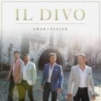 Il Divo イルディーボ / Amor  &  Pasion  〔BLU-SPEC CD 2〕