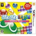 ニンテンドー3DSソフト / 【3DS】ぷよぷよテトリス スペシャルプライス  〔GAME〕