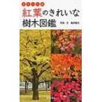 紅葉のきれいな樹木図鑑 ポケット版 / 亀田龍吉  〔本〕