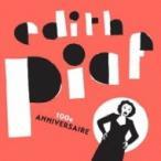 Edith Piaf エディットピアフ / 100th Anniversary:  エディット ピアフ 〜生誕100年 国内盤 〔CD〕