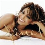 Janet Jackson ジャネットジャクソン / All For You  国内盤 〔CD〕