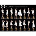 AKB48 / 0と1の間 (3CD+DVD)【Complete Singles / 数量限定盤】  〔CD〕